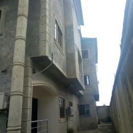 2 bedroom Flat / Apartment for rent Oko oba estate Oko oba Agege Lagos