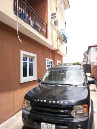 2 bedroom Flat / Apartment for rent alidada Ago palace Okota Lagos