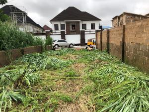 Residential Land Land for sale Inside WTC Estate Independence Layout Enugu Enugu