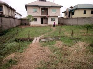 3 bedroom Flat / Apartment for sale estate Community road Okota Lagos