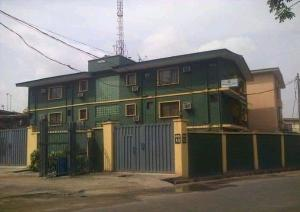 Hotel/Guest House Commercial Property for sale Yaba Yaba Lagos