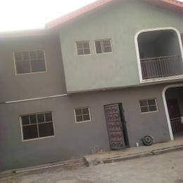 2 bedroom Blocks of Flats House for rent Old Bodija  Bodija Ibadan Oyo