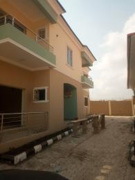 2 bedroom Blocks of Flats House for rent Kolapo Ishola Akobo Ibadan Oyo