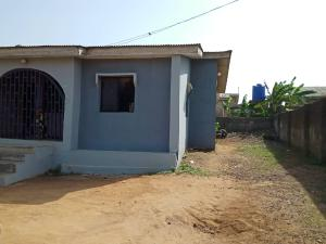 Detached Bungalow House for sale Ile iwe by command Abule Egba Abule Egba Lagos