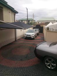 2 bedroom Blocks of Flats House for rent Magodo pH1 estate isheri off Berger. Magodo Kosofe/Ikosi Lagos