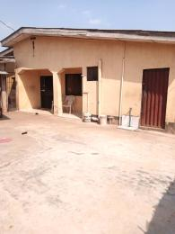 2 bedroom Self Contain Flat / Apartment for rent Iyana ekoro Abule Egba Lagos