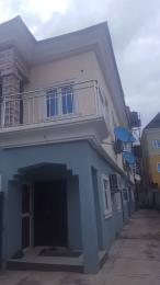 2 bedroom Flat / Apartment for rent Ago Palace/okota Lagos.  Ago palace Okota Lagos