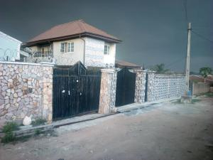 2 bedroom House for rent Elebu  Akala Express Ibadan Oyo