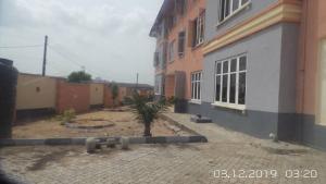 2 bedroom Blocks of Flats House for rent Agodi  Agodi Ibadan Oyo