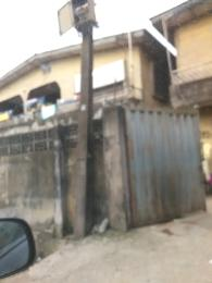 Blocks of Flats House for sale By adealu araromi Dopemu Agege Lagos