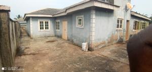 3 bedroom Semi Detached Bungalow House for sale Ayetoro Ayobo road Ayobo Ipaja Lagos