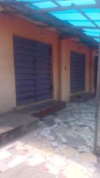 1 bedroom mini flat  Shop Commercial Property for rent Idimu Road. Lagos Mainland  Idimu Egbe/Idimu Lagos