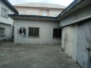 Detached Duplex House for sale Amosu Street  Bode Thomas Surulere Lagos