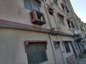 Blocks of Flats House for sale Off Agege Motor Road  Mushin Mushin Lagos