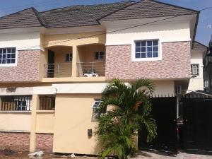 3 bedroom Flat / Apartment for rent chevron drive Lekki Phase 1 Lekki Lagos
