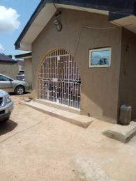 3 bedroom Detached Bungalow House for sale Shagari Estate, Mosan  Ipaja road Ipaja Lagos