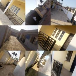 3 bedroom Self Contain Flat / Apartment for rent Olonde Estate Ologuneru Ibadan Oyo