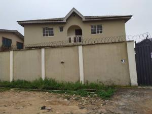 3 bedroom Flat / Apartment for rent General hospital Area Abule Egba  Abule Egba Abule Egba Lagos