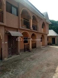 3 bedroom Flat / Apartment for rent Ebo Off Airport Road,   Oredo Edo