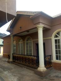 3 bedroom Terraced Bungalow House for rent Aerodrome  Samonda Ibadan Oyo
