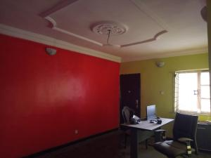 3 bedroom Shared Apartment Flat / Apartment for rent Estaport avenue Soluyi Gbagada Lagos