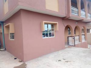 3 bedroom Blocks of Flats House for rent  Olaogun area Iwo Rd Ibadan Oyo