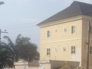 3 bedroom Blocks of Flats House for rent Lekki County Road Ikota Lekki Lagos