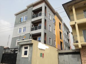 3 bedroom Flat / Apartment for rent Bode-Thomas Street Sabo Yaba Lagos