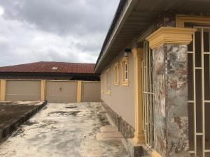 3 bedroom Detached Bungalow House for sale Eyinala Leo area Akure Ondo