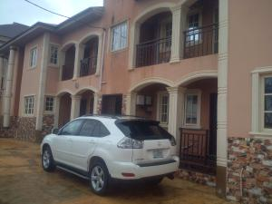 3 bedroom Flat / Apartment for rent Gowon Estate Egbeda Alimosho Lagos