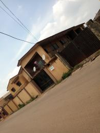 Blocks of Flats House for sale Felele  belo  Challenge Ibadan Oyo