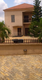5 bedroom Detached Duplex House for rent Ugbor GRA Oredo Edo