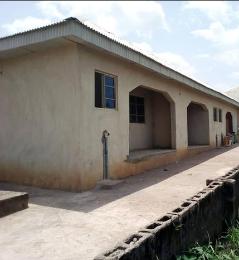1 bedroom mini flat  Self Contain Flat / Apartment for rent Mango, oke-ata Abeokuta Ogun