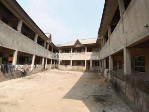 Flat / Apartment for sale Opposite Law Faculty Choba Port Harcourt Rivers