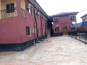 Hotel/Guest House Commercial Property for sale Akowonjo egbeda Akowonjo Alimosho Lagos