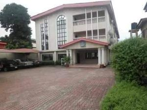 Hotel/Guest House Commercial Property for sale Ajao estate off airport road Airport Road(Ikeja) Ikeja Lagos