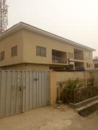 3 bedroom Flat / Apartment for rent Fola agoro Fola Agoro Yaba Lagos