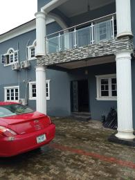 3 bedroom Blocks of Flats House for rent General Gas  Akobo Ibadan Oyo