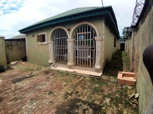 3 bedroom Detached Bungalow House for sale Ipaja road Baruwa Ipaja Lagos