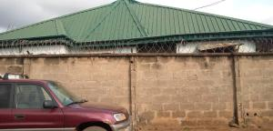 Detached Duplex House for sale Ojokoro by amadiya Ojokoro Abule Egba Lagos