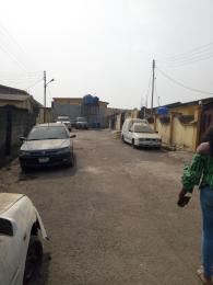 Flat / Apartment for sale iju station fagba Iju Lagos