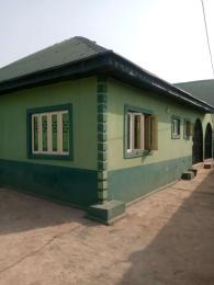 3 bedroom Semi Detached Bungalow House for rent Ekerin, Ologuneru  Ibadan Oyo