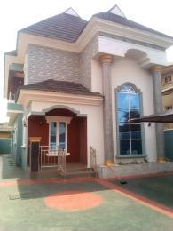 3 bedroom Detached Duplex House for rent Oko Oba agege Abule Egba Abule Egba Lagos