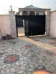 3 bedroom Detached Duplex House for sale Ago okota Ago palace Okota Lagos