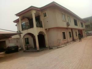 3 bedroom Flat / Apartment for rent Ipaja lagos Ipaja Ipaja Lagos