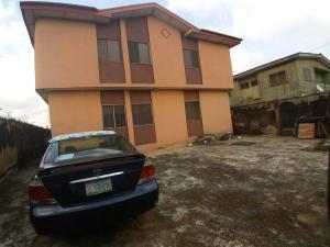 3 bedroom Flat / Apartment for rent Shagari Estate Egbeda Egbeda Alimosho Lagos