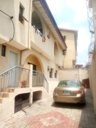 3 bedroom Flat / Apartment for rent Adeoni estate bemil street ojodu berger. Ojodu Lagos