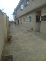 3 bedroom Blocks of Flats House for rent Ogun state Arepo via berger. Arepo Arepo Ogun