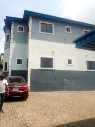 3 bedroom Flat / Apartment for rent Ade oni estate, ojodu berger bemil street off ojodu abiodun road. Ojodu Berger Ojodu Lagos
