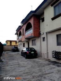 3 bedroom Blocks of Flats House for rent Olowora isheri off berger. Olowora Ojodu Lagos